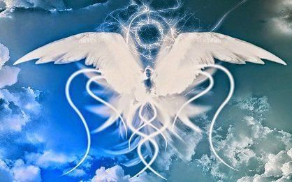 20180221 lurdsarm381562 id143579 Archangel by Ezekiel139 - Mensaje de Anael: superposición de estados vibratorios y del estado de Turiya - hermandadblanca.org
