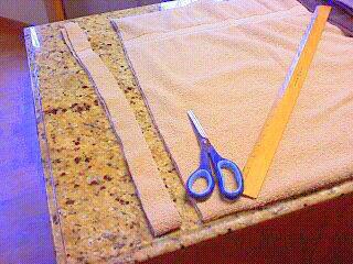 20180222 kikio327154 id143668 2 - Aprovechando materiales viejos: Haz un tapete de toallas para tu cuarto de baño - hermandadblanca.org