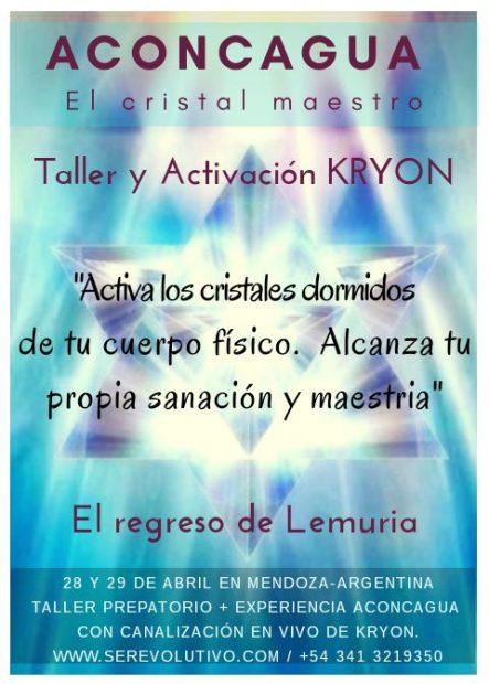 20180227 jorge id143898 ser evolutivo kryon 2018 003 - 3 eventos Kryon con Ser Evolutivo 2018 - hermandadblanca.org