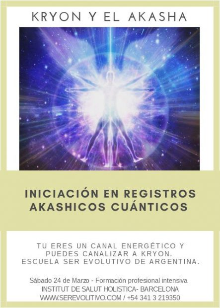 20180228 jorge id143898 ser evolutivo kryon 2018 004 - 3 eventos Kryon con Ser Evolutivo 2018 - Barcelona, Aconcagua, Bogotá - hermandadblanca.org