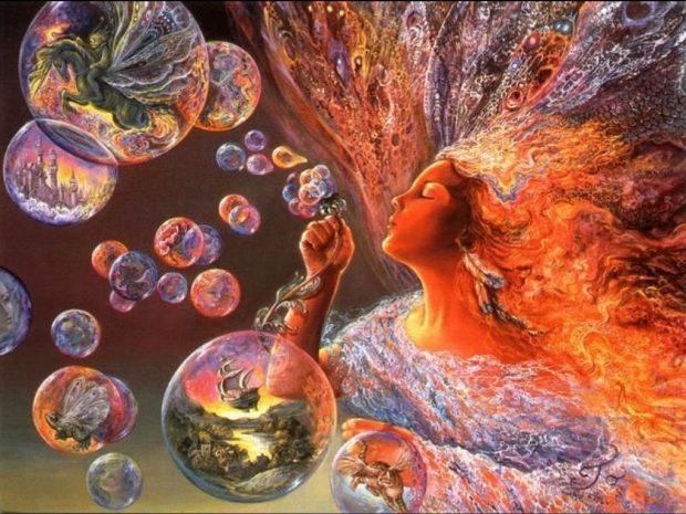 20180306 lurdsarm381562 id144137 faery - Mensajes de los Ángeles canalizados por Ann Albers: Nunca olvides de respirar - hermandadblanca.org