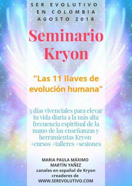 20180307 jorge id144283 ser evolutivo evento kryon agosto 2018 colombia - Gran Evento Kryon 17-26 Agosto 2018 en Colombia - hermandadblanca.org