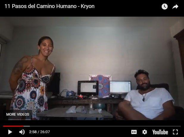 20180307 jorge id144283 ser evolutivo evento kryon agosto 2018 colombia youtube001 - Gran Evento Kryon 17-26 Agosto 2018 en Colombia - hermandadblanca.org