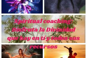 Sesiones para el alma – Spiritual Coaching con Nuri Peñalva (Isis Brahma)