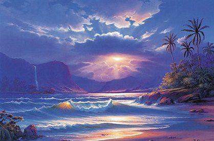 20180312 lurdsarm381562 id144865 William DeShazo Serenity - Meditación: Adéntrate en el camino hacia el amor puro - hermandadblanca.org