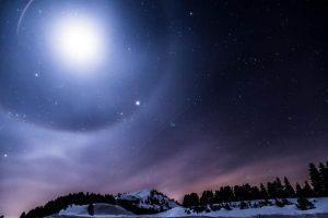 Mensaje de María Magdalena: Renace en la Luz de esta Estrella