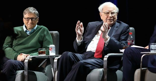 id145121 104290352 gettyimages 6328588881910×1000 - Regla de las 5 Horas usada por Warren Buffett y Bill Gates para Lograr Metas y Objetivos - hermandadblanca.org