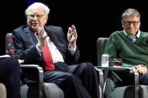 Regla de las 5 Horas usada por Warren Buffett y Bill Gates para Lograr Metas y Objetivos