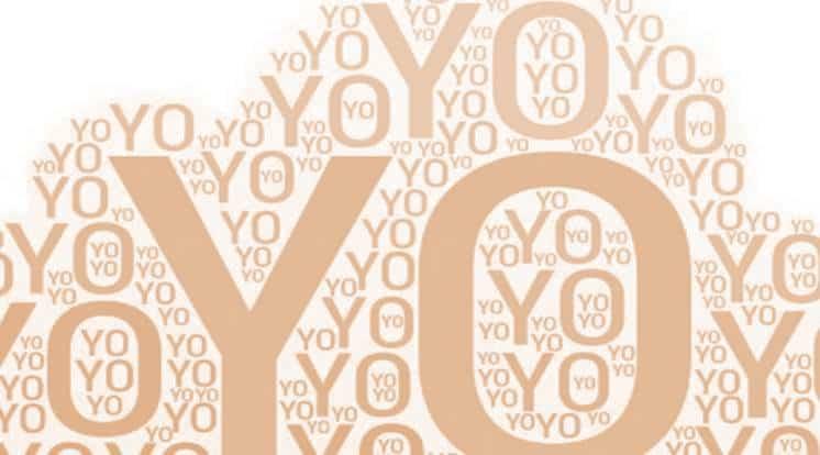 YO ¿conoces la influencia de esta poderosa palabra? (tercera parte) 1