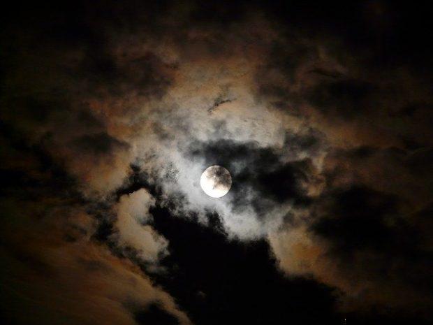oscuridad - El Ser Crístico - Mensaje Canalizado de Cristo-Maitreya - hermandadblanca.org