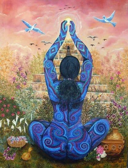 id145517 pnc0006 h - Apreciados amigos, sean bienvenidos todos a las energías del Maestro Ora - hermandadblanca.org