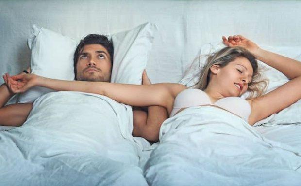 id145567 2 - ¿Tienes problemas para dormir en pareja? Esto te interesa. - hermandadblanca.org