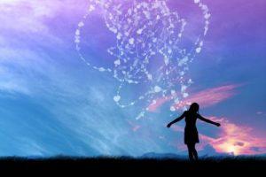 ¿Sabes cómo pedirle al Universo? Te enseñaré la manera correcta, ¡todos tus deseos se cumplirán!