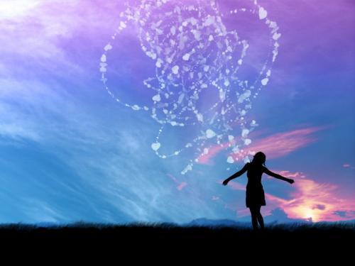 id145583 deseos - ¿Sabes cómo pedirle al Universo? Te enseñaré la manera correcta, ¡todos tus deseos se cumplirán! - hermandadblanca.org