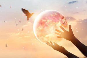 Cómo será vivir en Nova Gaia- Mensaje de Padre Dios. Parte 2.