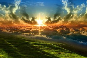 Bienvenidos a Nova Gaia ~ Mensaje del  Padre Dios. Parte 1