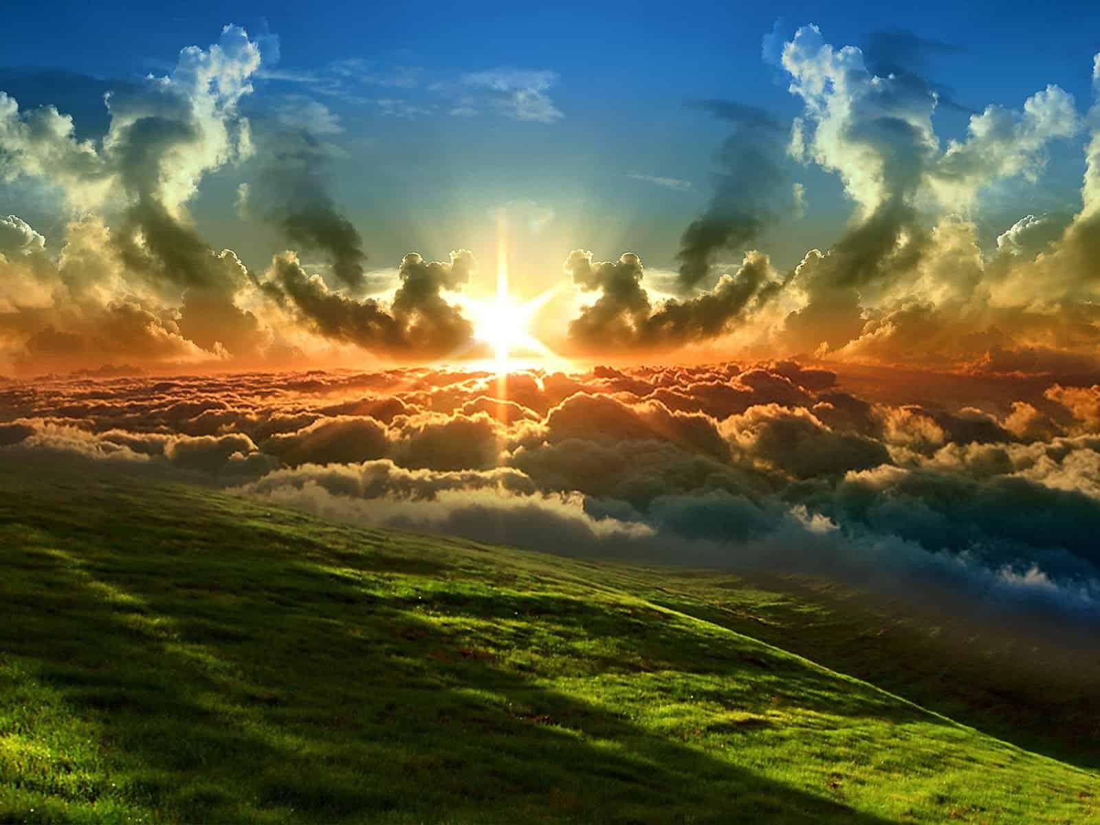 id145715 nova gaia - Bienvenidos a Nova Gaia ~ Padre Dios. Parte 1 - hermandadblanca.org