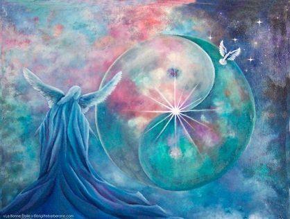 id145783 la bonne etoile 696×527 - Mensaje de seres de luz, canalizado por Ann Albers: Despertar antes de que sea demasiado tarde - hermandadblanca.org