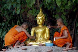¿Sabes cómo hacer limpieza del Hogar? Para saberlo, lee estos Consejos de un Monje Budista