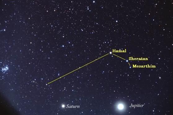 id146499 3 aries - Conoce la constelación de tu signo zodiacal - hermandadblanca.org