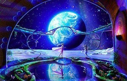 id146537 concile - Mensaje de Seres de Luz, canalizado por Anne: La luna nos quiere decir algo - hermandadblanca.org