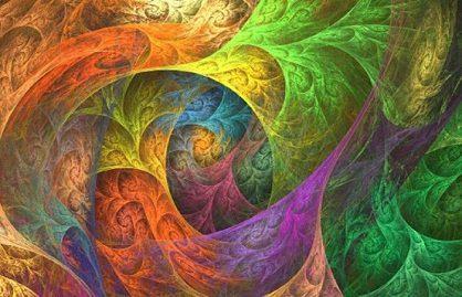 Qué significa cada color que vemos en el aura cómo ver el aura