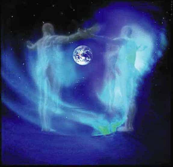 alma el universo místico del alma. mensaje canalizado del maestro zanon. ID148465 - hermandadblanca.org