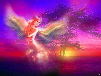 douceur des anges la resurrección de cristo canalizado por ann albers ID148089 - hermandadblanca.org