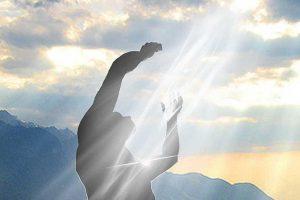 A Los Hijos de La Luz. Mensaje canalizado de Cristo-Maitreya.