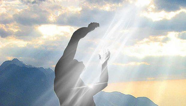 hijosdelaluz a los hijos de la luz. mensaje canalizado de cristo maitreya. ID147913 - hermandadblanca.org