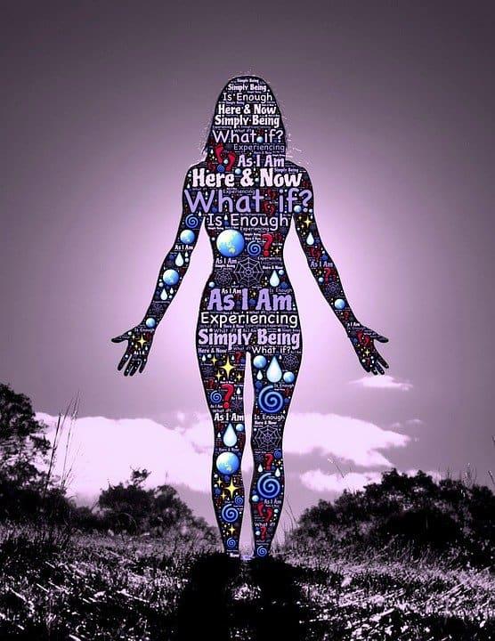 id146695 woman 1207674 960 720 - Ser o no ser, esa es la cuestión ~ Mensaje de Dios Padre - hermandadblanca.org