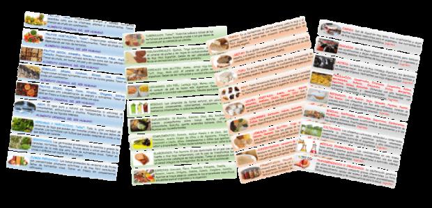 id146813 tablas alimentos - Taller Detoxificación 5-5-5 - hermandadblanca.org