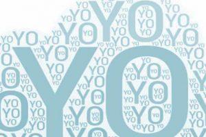 YO ¿conoces la influencia de esta poderosa palabra?  (cuarta  parte)