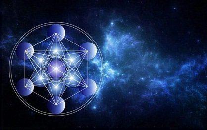 id146975 cube de metatron - Mensaje de Metatrón: Pronto aparecerá un sonido cristalino y lleno de esperanza - hermandadblanca.org