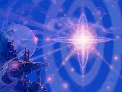 luzparaelalma - La Nueva Tierra y El Nuevo Cielo- Mensaje canalizado de Sanat-Kumara - hermandadblanca.org