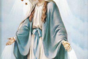 ¿Quién fue María? ¡La Gran Madre Planetaria!