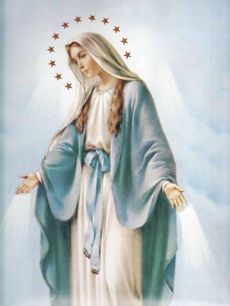 quienesmaria - ¿Quién fue María? ¡La Gran Madre Planetaria! - hermandadblanca.org