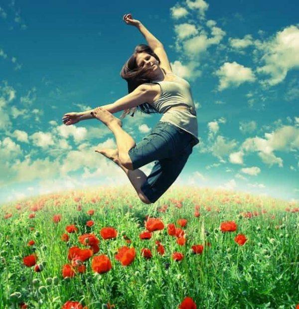 serfeliz - Cambia la Energía del Día Siendo Feliz. - hermandadblanca.org