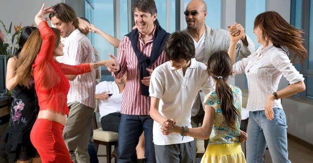 id147951 4 - Reuniones de familia: situación ideal para solucionar conflictos - hermandadblanca.org
