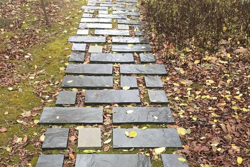 Tao, camino de piedra