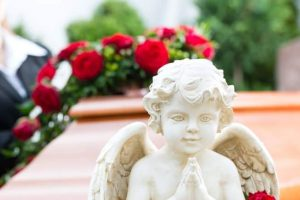 Lo que debes saber cuándo asistas a un funeral