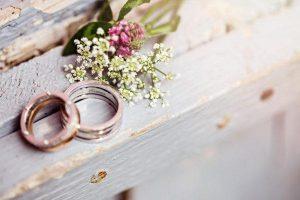El signo de tu boda. Interpretación astrológica de fechas especiales.