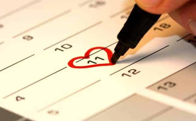2 el signo de tu boda. interpretación astrológica de fechas especiales ID149771 - hermandadblanca.org