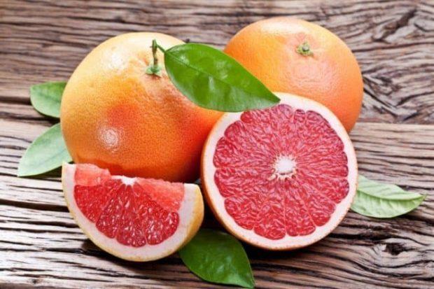 2 reduce grasa acumulada en abdomen con toronja y aguacate. ID148769 - hermandadblanca.org