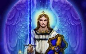 arcangel miguel mensaje del arcángel miguel: esta es la era de la conciencia y el des ID150759 - hermandadblanca.org