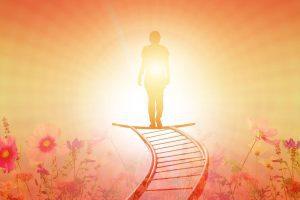 Un nuevo Amanecer para la Humanidad. Un gran comienzo