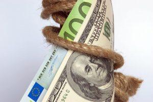 ¿Estás viviendo una Crisis Financiera?