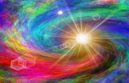 dos aspectos de la conciencia mensaje del arcángel miguel: esta es la era de la conciencia y el des ID150759 - hermandadblanca.org