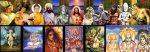 eltrabajodelosobrerosenlasreligiones el trabajo de los obreros en las religiones. mensaje canalizado el 30. ID150723 - hermandadblanca.org