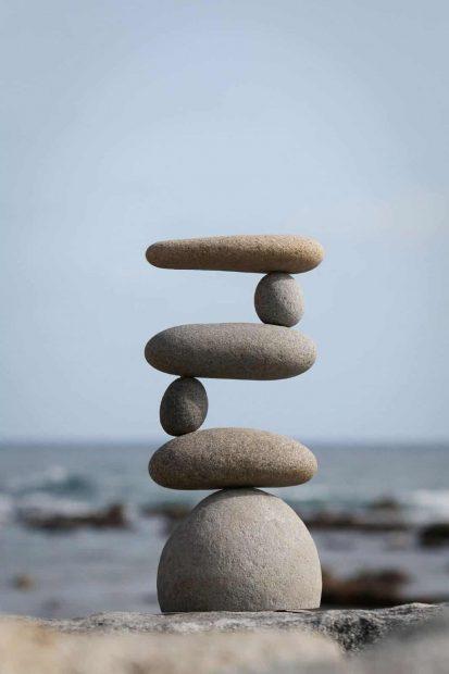 equilibrio los siete principios. mensaje canalizado del maestro zanon en 1987. ID149909 - hermandadblanca.org